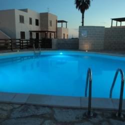 Casa Vacanze Le Casuzze Del Residence Lido Burrone: Bs
